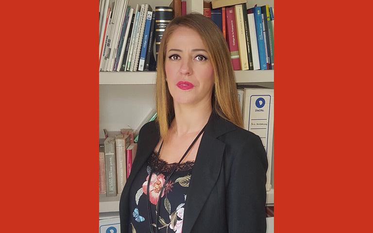 Teresa Caballero